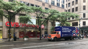 TSN launches 50 truck Capsule Pharmacy Campaign